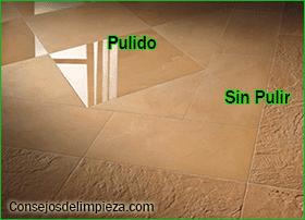 Limpiar suelos de porcelanato porcelanicos consejos de for Como quitar las manchas del marmol beige