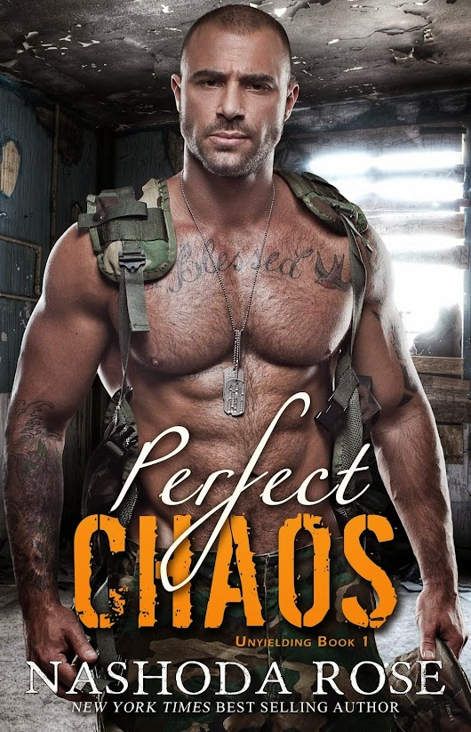 *BOOK REVIEW* Perfect Chaos (Unyielding, #1) by Nashoda Rose + Giveaway