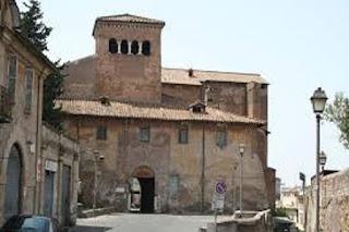 Basilica dei Santi Quattro Coronati e Cappella di San Silvestro - Visita guidata Roma