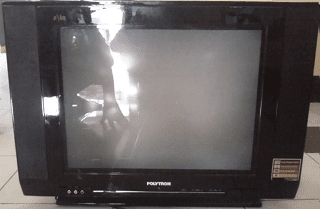 Service Mode TV Polytron U-SLIM (PS 52UV03)