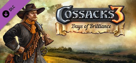 Cossacks 3 Days of Brilliance-CODEX