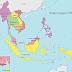 Lembar Kerja Peserta Didik Karakteristik Negara-negara ASEAN