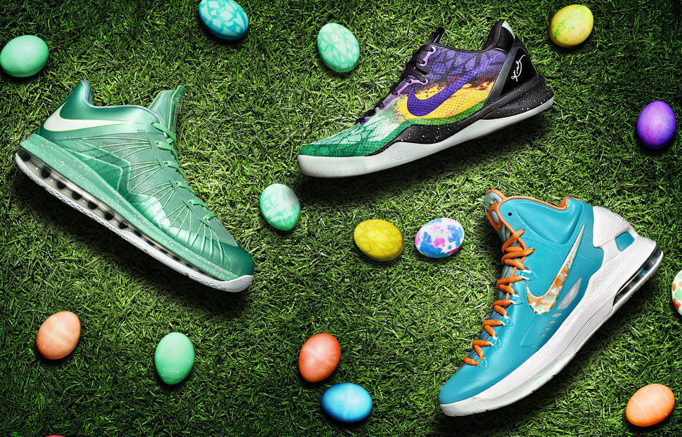 84f50341a9c9 Fashion Is My Drug  Easter Shoes Collection