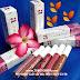 Alluvia Lip Cream Matte - Lipstik Pemerah Bibir