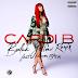 Cardi B - Bodak Yellow Remix (Feat. Kodak Black)
