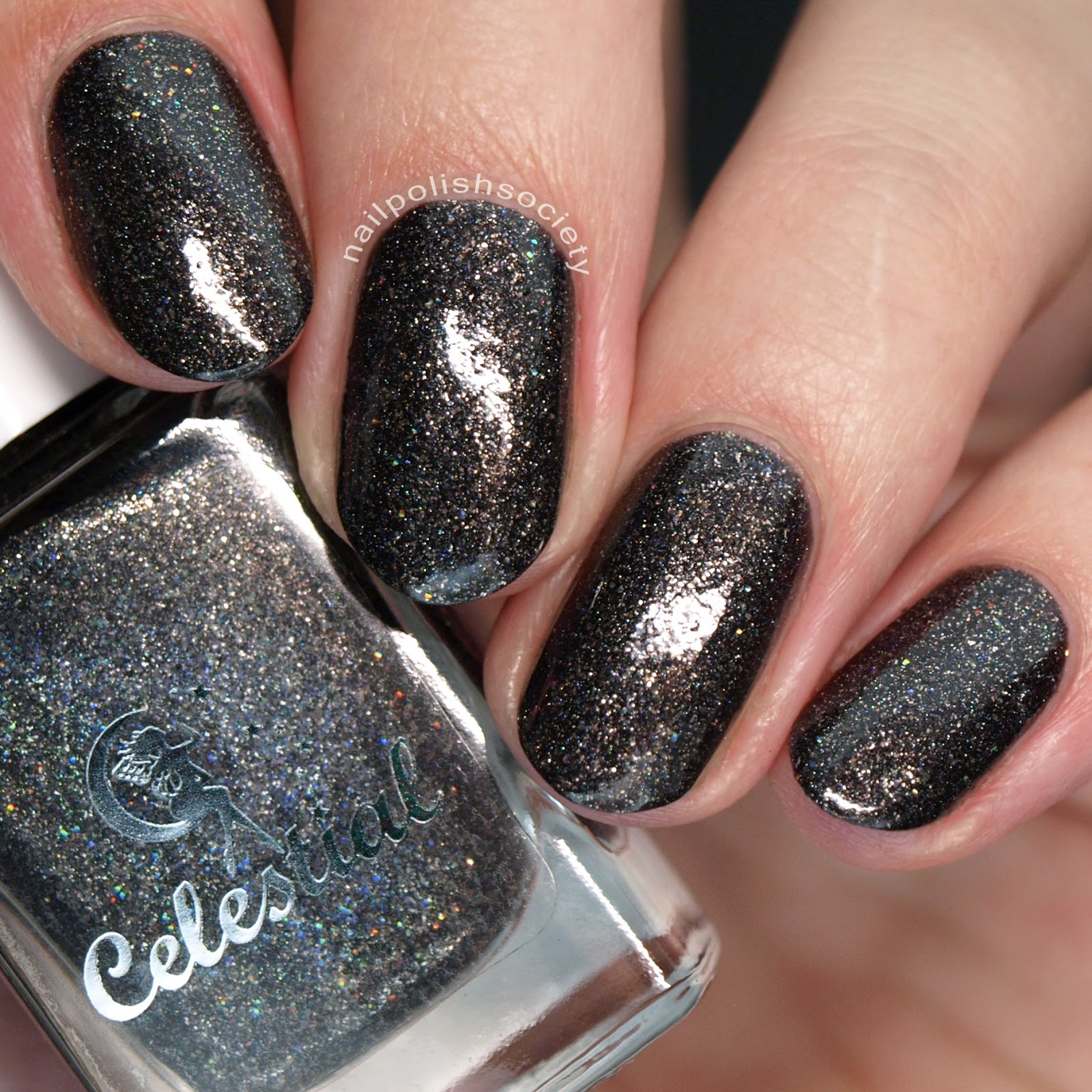 Nail Polish Society: Celestial Cosmetics The Curse of Miss Ives ...