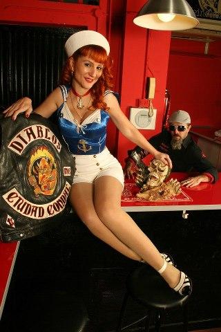 DIABLOS MC,CIUDAD CONDAL D.F.F.D - YouTube |Diablos Motorcycle Club Mentone