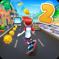 Tải Game Bus Rush 2 Hack Full Tiền Vàng Cho Android