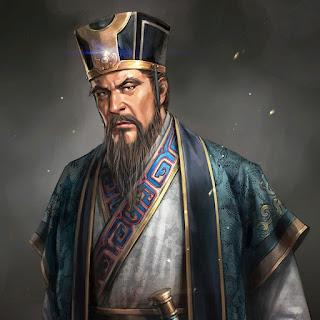 สุมาอี้ (Sima Yi 司马懿)