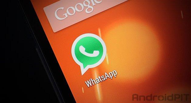 Perbandingan WhatsApp: iOS vs Android