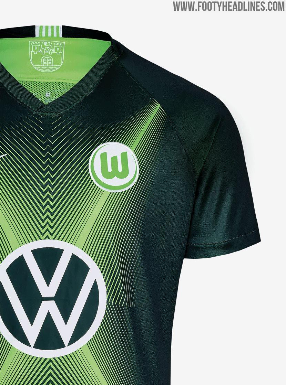Wolfsburg Home