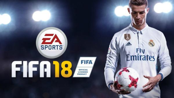 شركة EA Sports تكشف عن الفيديو الرسمي لـ FIFA 2018