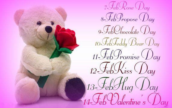 Valentine's Day Shayari 2018, Valentine Shayari in Hindi