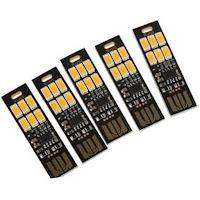 USB LED Torch Bisa Untuk Lampu Selfie