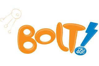 Paket Unlimited Smartphone Dari Bolt Hanya Rp 99 Ribu Per Bulan