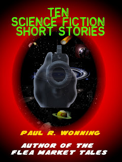 Ten Science Fiction Short Stories