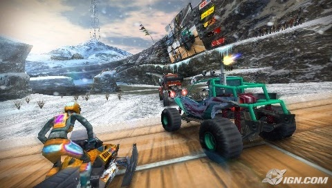 Download motorstorm arctic edge psp cso decompressor