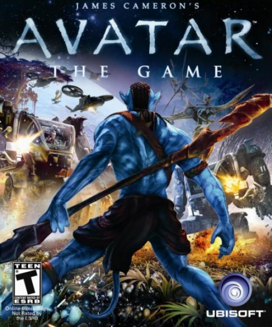 Avatar 3: Avatar PC Games Full