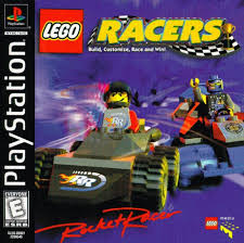 Lego Racers - PS1 - ISOs Download