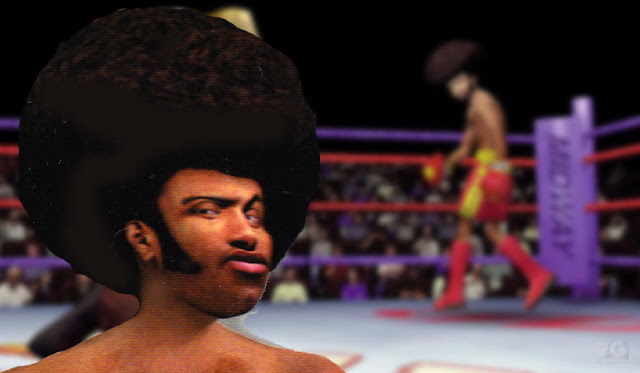 afro thunder ready 2 rumble