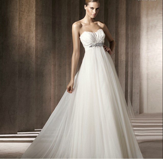 Perfect Wedding Gowns: Bijoux Events: How To Find The Perfect Wedding Dress