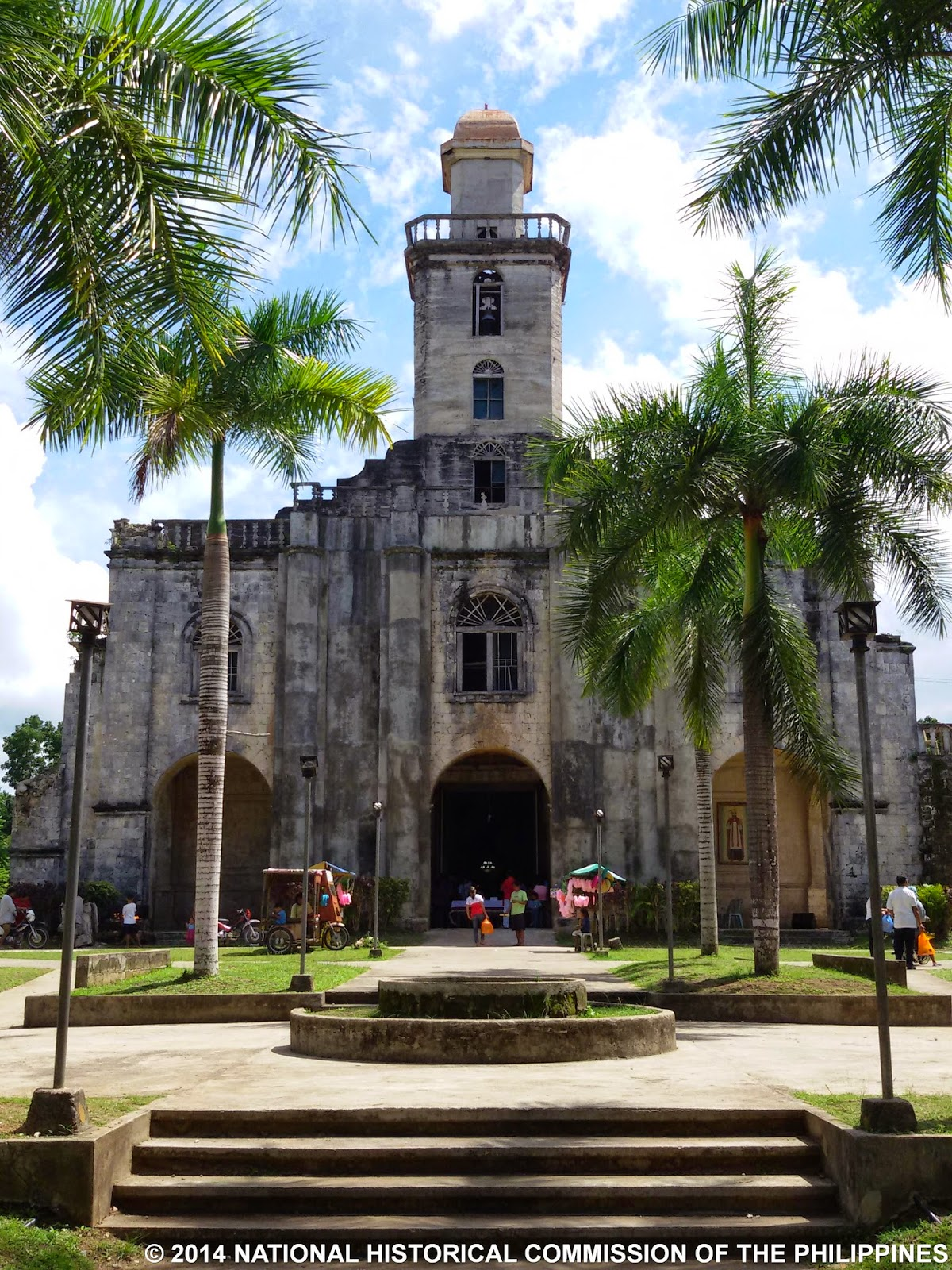 Discover the Top 10 Historical Sites in the Philippines
