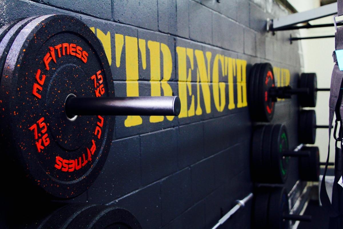 mity dotyczące treningów