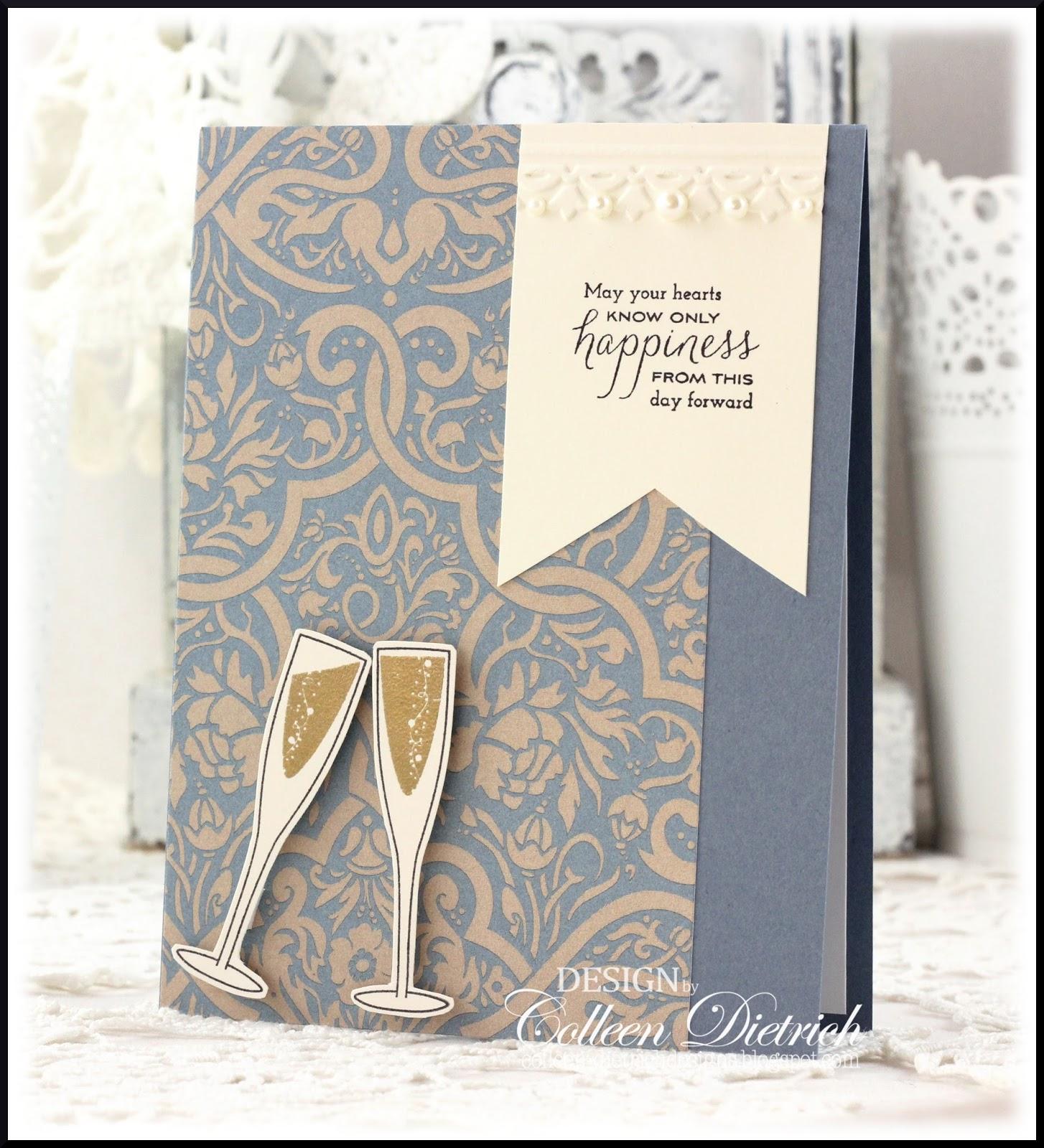 propose a toast