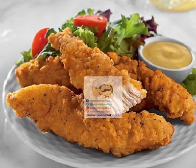 الدجاج الذهبي