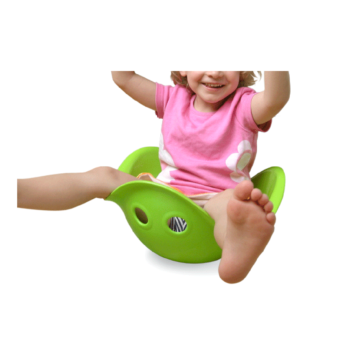 Bilibo le jouet pour développer l'imagination des enfants