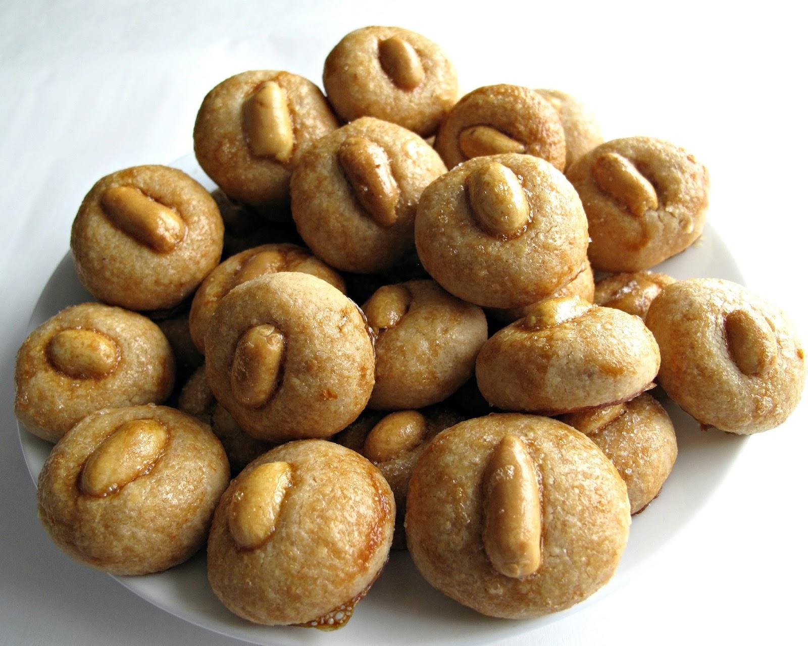 Resep Kue Kacang Maknyus Aneka Resep Masakan
