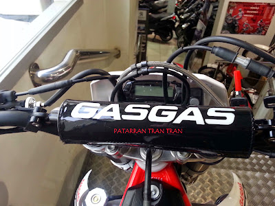 Gas Gas EC 300F 2015.