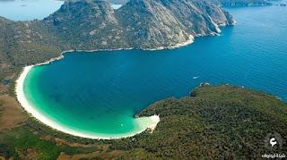 أكبر خليج في العالم
