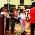 Festival Anak di Paroki Pangkalan
