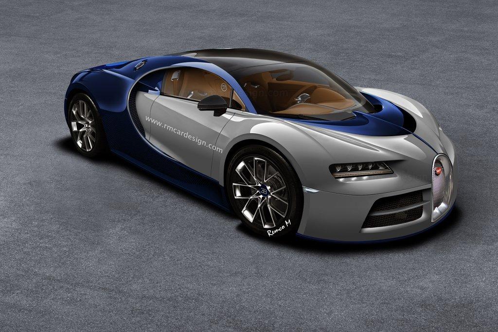 Bugatti Chiron Hd Wallpaper