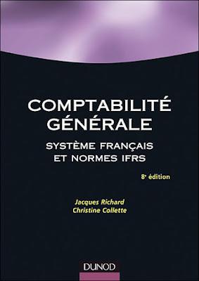 Télécharger Livre Gratuit Comptabilité générale système français et normes IFRS pdf