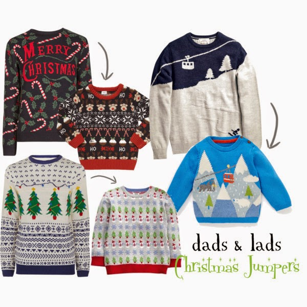 16 Knits for #christmasjumperday & how to Save The Children! | save the children | charity day | christmas jumper day | festive knits | marks and spencer | boden | fashion | mama and mini looks mamasVIb | mothercare | george at asda | charity appeal | friday 12th december | christmas | raise money | fund raising | chritsma jumpers | knits | christmas fashion | mamasVIB | blogger | 16 of the best christmas jumpers for all the family| mothercare | joules | boden | m&S | george | mango | Joules | H&M | boys clothes | dads jumpers