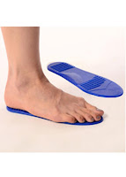 Vissco Orthopaedic Insoles Thin Per Pair