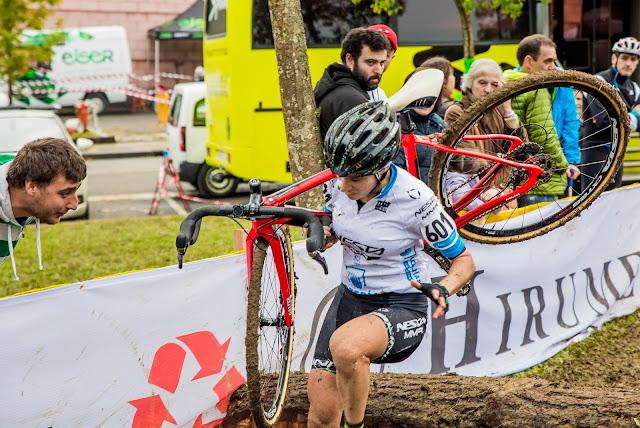 Mundial de ciclocross