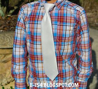 Necktie Emporium, Junior Tie