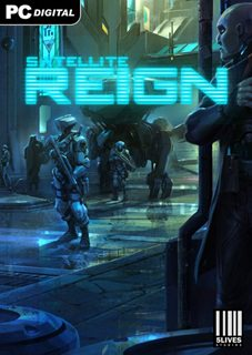Satellite Reign - PC (Download Completo em Torrent)
