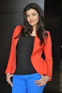 kajal agarwal beautiful photo