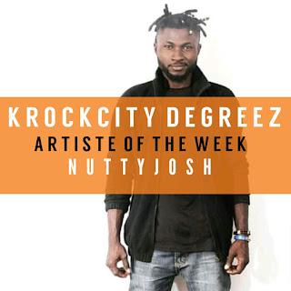 Artiste Of The Week - Nuttyjosh
