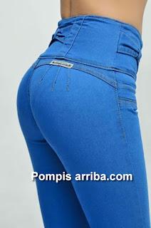 Cuales son las mejores marcas de jeans corte colombiano pompis arriba jeans levanta pompis