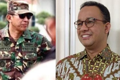 Bela Anies, Suryo Prabowo Beri Tanggapan Menohok: Jangan Berendam di Kolam dan Ngumpet di Balik Tempurung