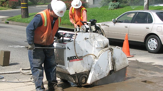 Concrete Cutting In Toronto Concrete Coring In Toronto