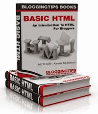 Ebook Tutorial HTML CSS, Tutorial HTML Lengkap