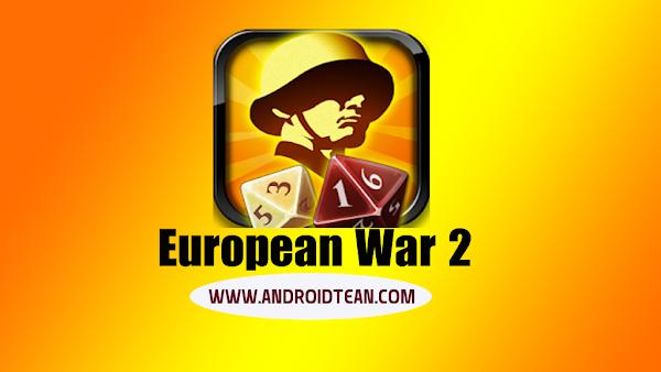 European War 2: 1.02 [Full Paid]