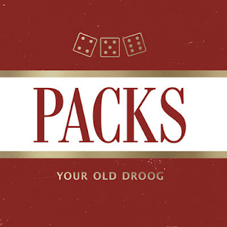 Your Old Droog - Packs - Album Download, Itunes Cover, Official Cover, Album CD Cover Art, Tracklist