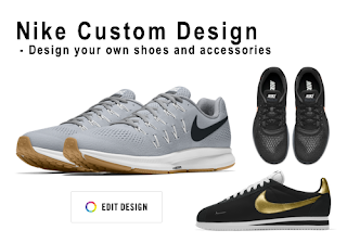 c12d0de6519 Nike Shoes in custom design - Your own Nike Design